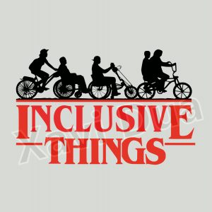 INCLUSIVE THINGS #INCLUSIVETHINGS